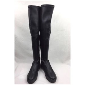 JSLIDES Ary Over the Knee Boot sz 9